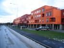 Kuldala korterelamute kompleks Tallinnas, kokku 22 hoonet