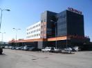 Ida keskuse äri ja büroohoone Tallinnas